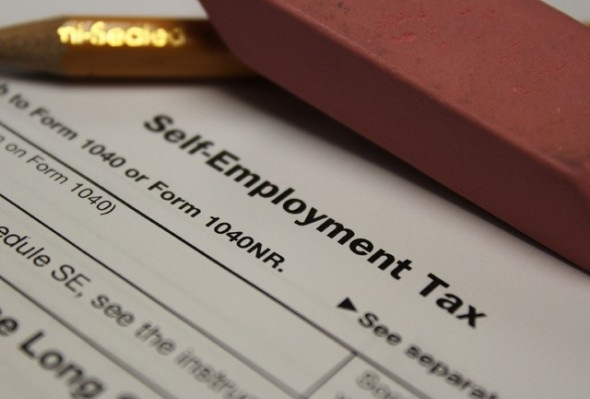 self employment tax Managing Your Finances While Freelancing