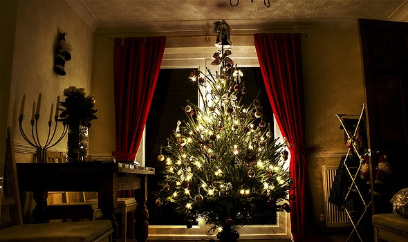 Have Yourself a Frugal Little Christmas