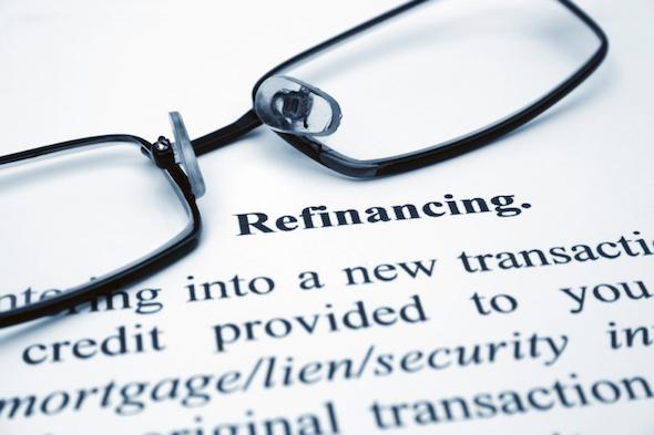 Reasons to Refinance