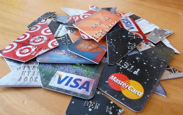 What Happens When You Default on a Credit Card - SmartAsset