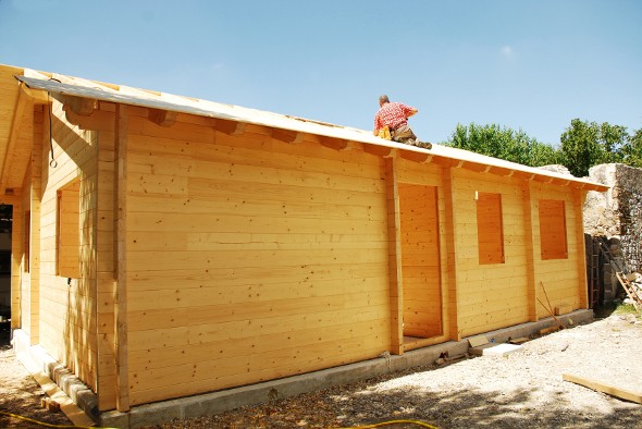 The Pros and Cons of Prefab Homes - SmartAsset