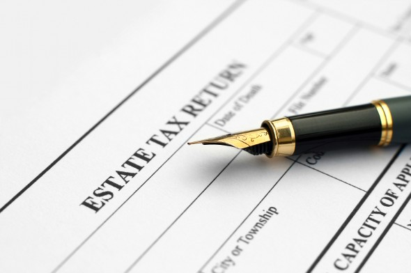 All About the Estate Tax