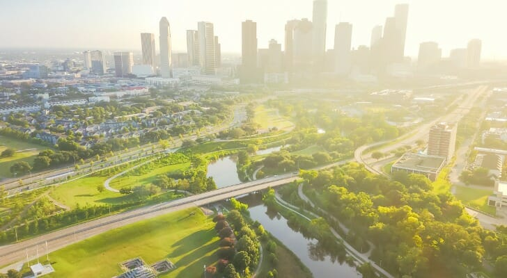 The Cost of Living in Houston - SmartAsset