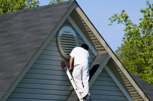 The Average Cost to Paint a House - SmartAsset