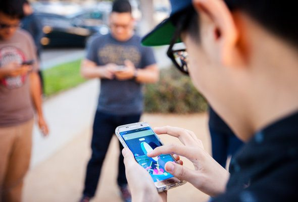 How Businesses are Profiting from the Pokemon Go Craze