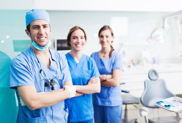 The Average Salary of a Dentist - SmartAsset