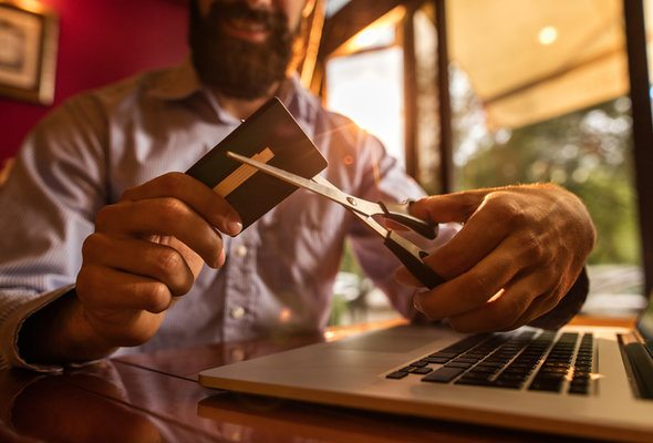 How to Close a Secured Credit Card