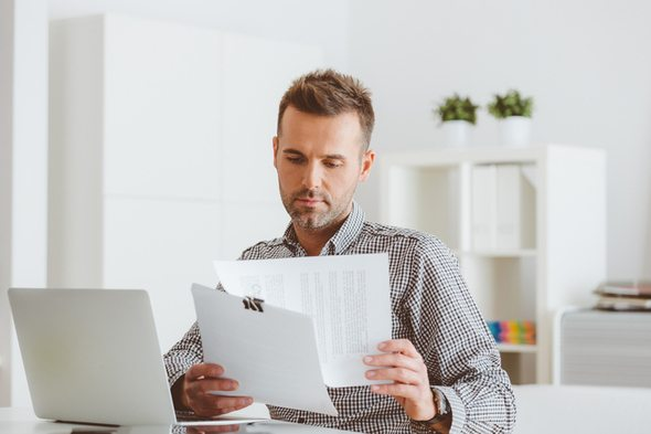 All About IRS Form 1023