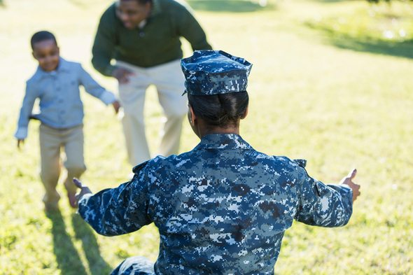 All About NGB Form 22: National Guard Members & VA Loans