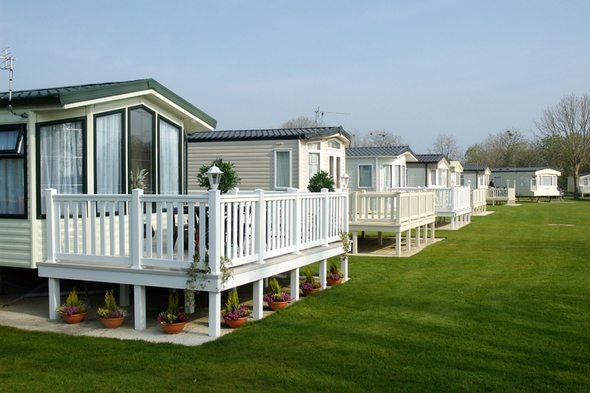 Astonishing All About Va Loans For Mobile Homes Smartasset Download Free Architecture Designs Estepponolmadebymaigaardcom
