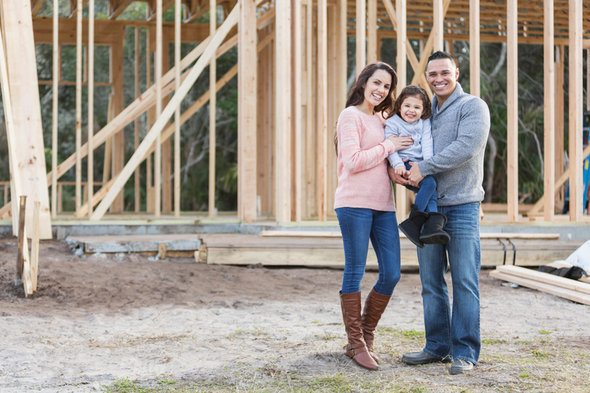 The True Cost of Building a House