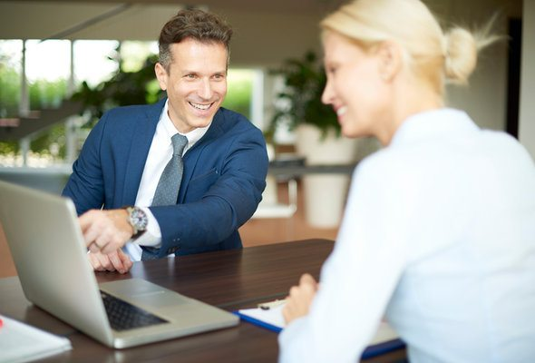 How To Become A Financial Advisor >> How To Become A Financial Planner Smartasset