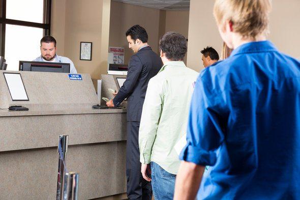 Where Can I Cash a Money Order? - SmartAsset