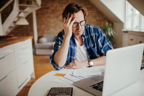 What Does Charge Off Mean On Credit Report >> How To Remove A Charge Off From Your Credit Report Smartasset