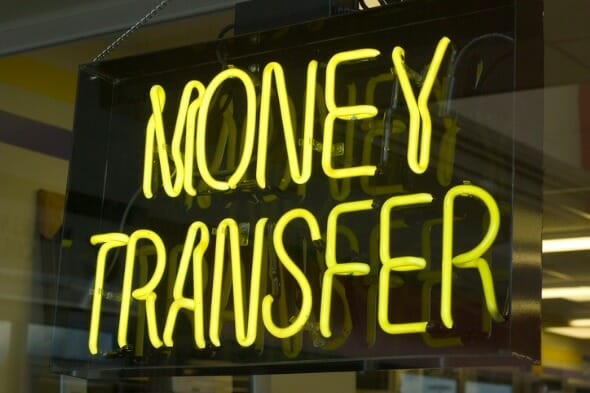 The Best Ways to Transfer Money Abroad in 2018 - SmartAsset