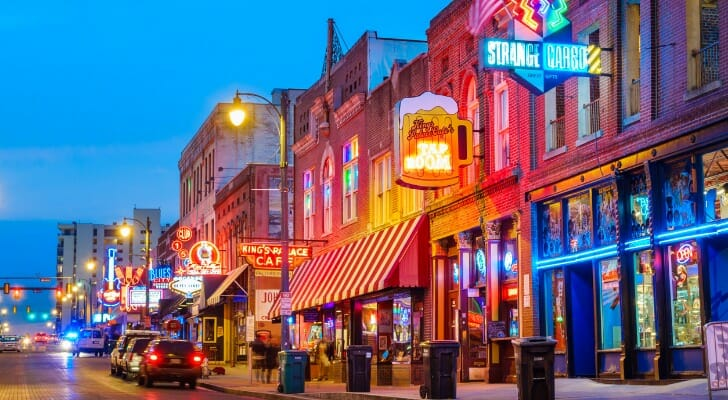 Tennessee Inheritance Laws