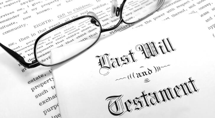 Oklahoma Inheritance Laws | What You Should Know - SmartAsset