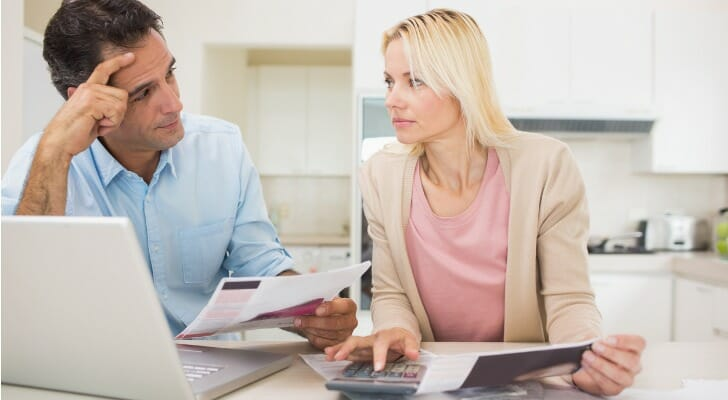 filing taxes after divorce