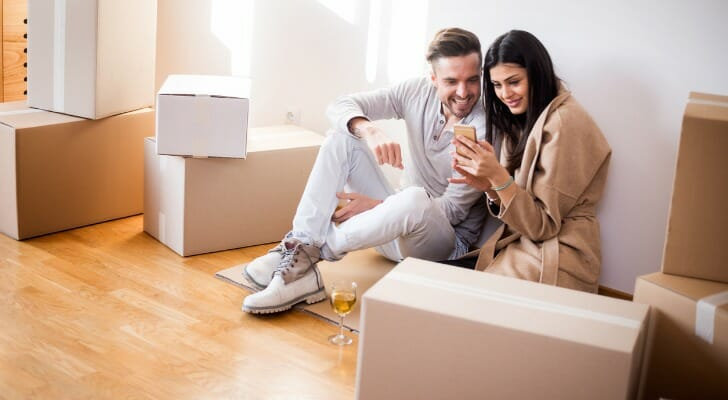 Washington first-time home buyer programs