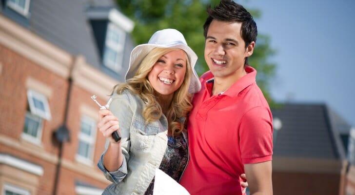 south dakota first-time home buyer programs