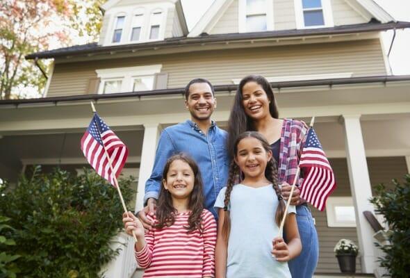 first-time home buyer programs Kansas