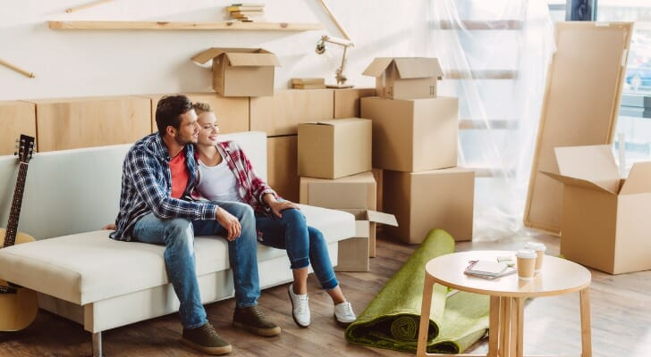 Indiana first-time home buyer programs