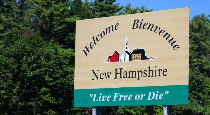 Top 10 Best Places to Retire in New Hampshire - SmartAsset
