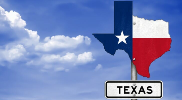 Texas Retirement Communities | The Best 55 & Over