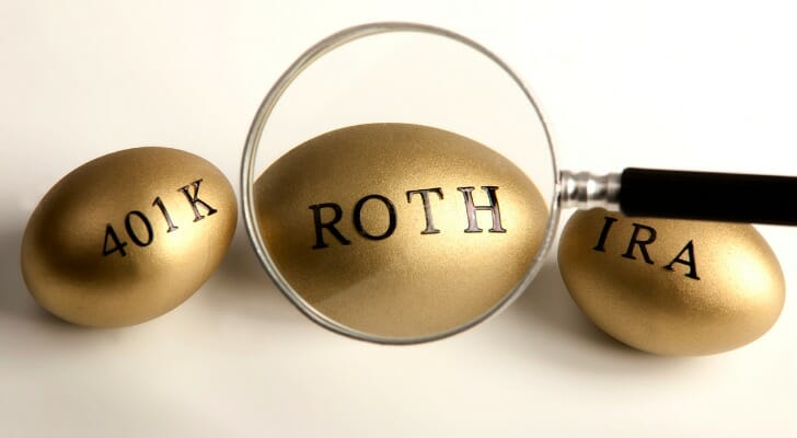 rollover 401k to roth ira