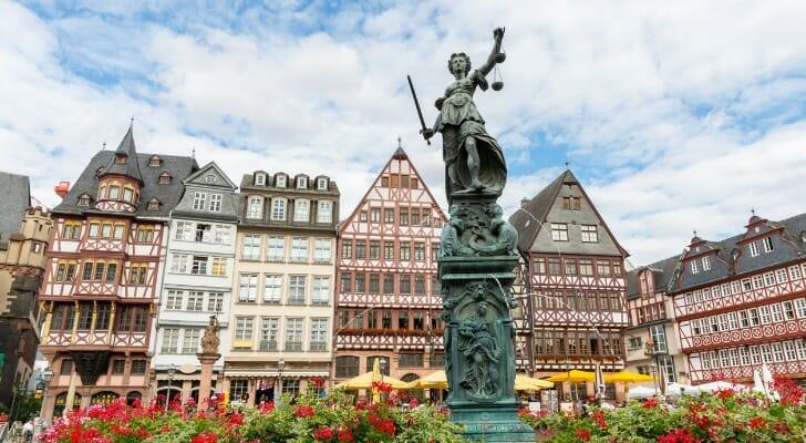 Retire in Germany