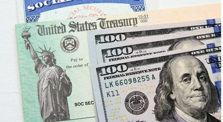 Will Social Security Run Out?