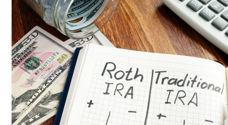 how many iras can you have