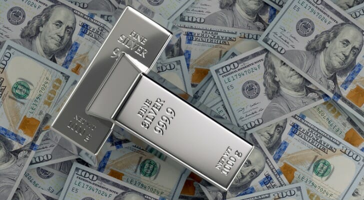 Here's how to start investing in precious metals.
