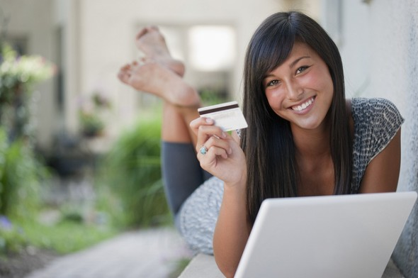 14071830340 089359d416 z Is Giving Your Teen a Credit Card a Smart Money Move?