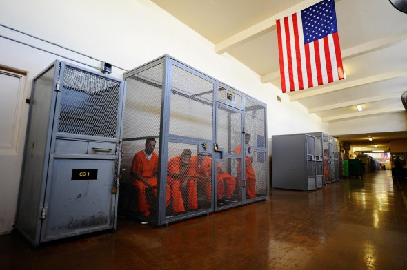 Prison chino The Economics of the American Prison System