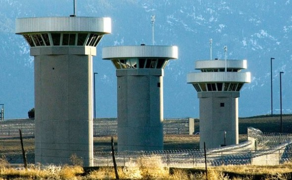 prison tower The Economics of the American Prison System