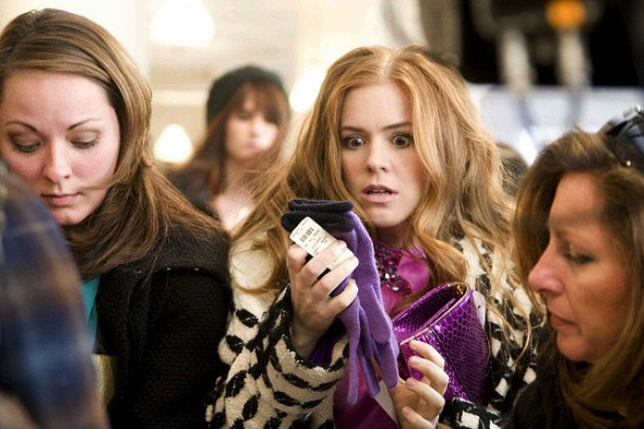 shopaholic Are You an Emotional Spender?