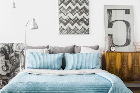 iStock 85587125 MEDIUM Decorating on a Budget: 8 Simple Ways to Use What You Already Have