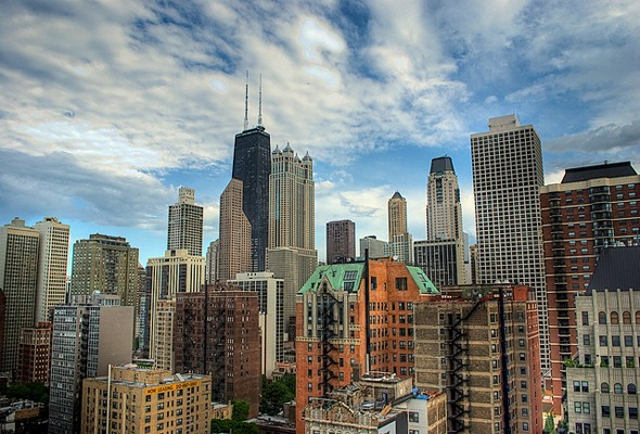 City Moving On Up: 5 Tips for Career Advancement