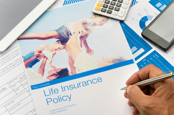 iStock 000041088170 Small Mortgage Protection Life Insurance