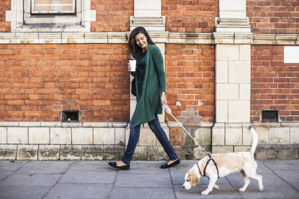 Dog Friendly Image 2 The Most Dog Friendly Cities in America