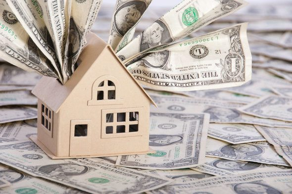 how to pay property tax with mortgage