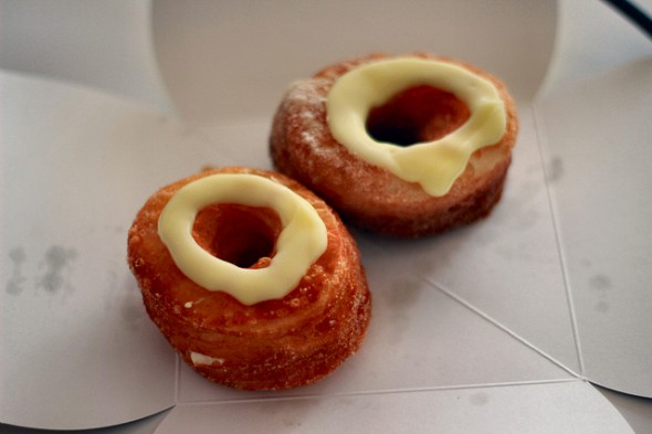 The True Cost of a Cronut