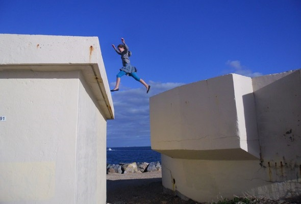 5 Factors in Deciding if it's Time to Take a Leap of Faith