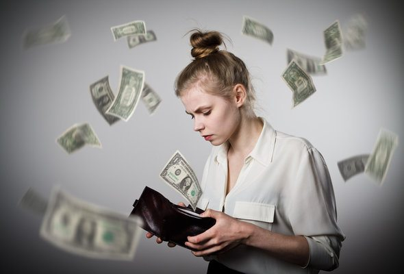 Are You an Emotional Spender?