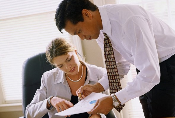 3 Steps to Effective Management