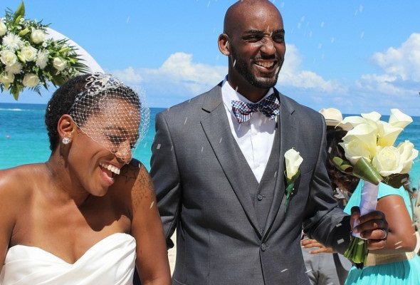 Beating the Odds: Creating a Financial Plan for Newlyweds to Save Your Marriage in the Future