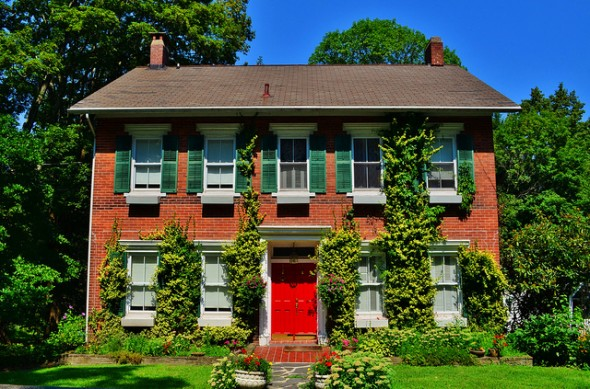 Challenges and Charms of Buying an Older Home