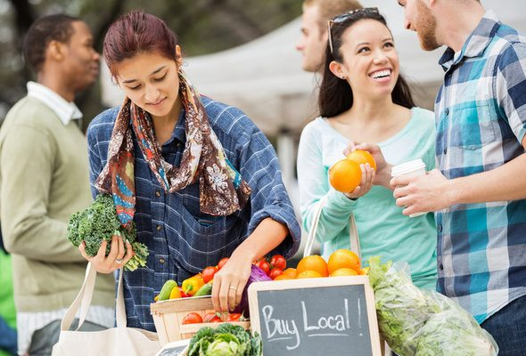 Tips to Buying Organic on a Budget