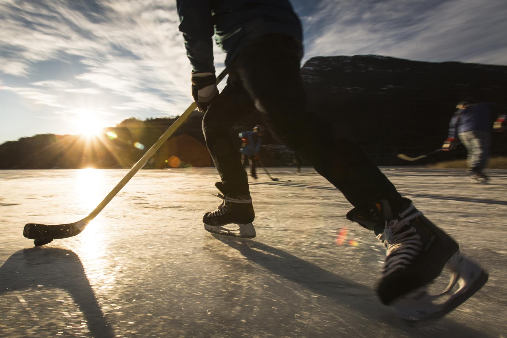 America's Best Hockey Towns